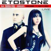 Etostone & Tama Ray live @ SinCity Club
