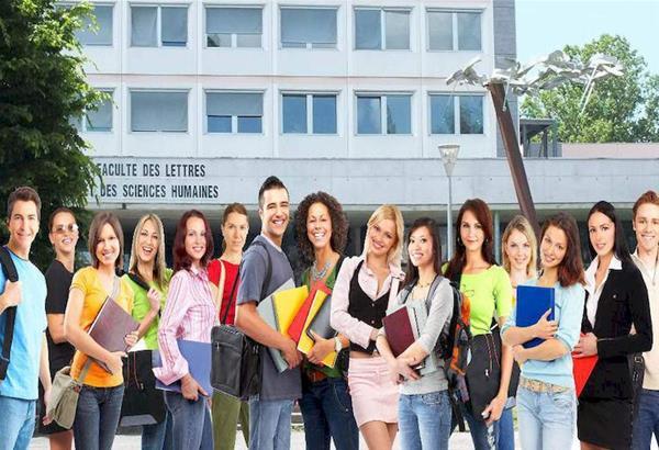 Έκθεση Γαλλικών Πανεπιστημίων στο Γαλλικό Ινστιτούτο Θεσσαλονίκης τη Δευτέρα 18 Φεβρουαρίου