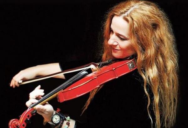 Μια μεγάλη βραδιά για την Ευανθία Ρεμπούτσικα στο Μέγαρο Μουσικής Θεσσαλονίκης