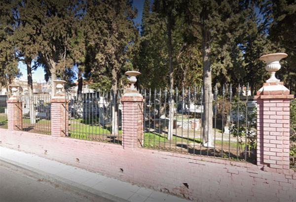 Θεσσαλονίκη: Προχωρά η ανάπλαση στην περιοχή των κοιμητηρίων Ευαγγελίστριας