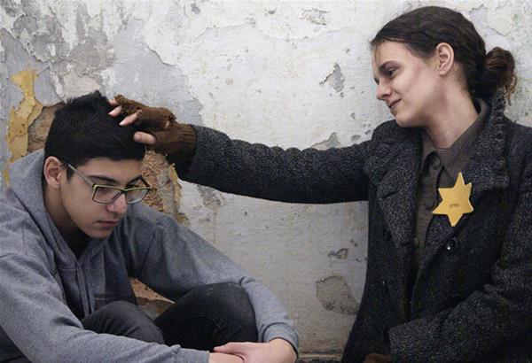 Το Φεστιβάλ Ολυμπίας και η Camera Zizanio τιμούν τη μνήμη των θυμάτων του Ολοκαυτώματος