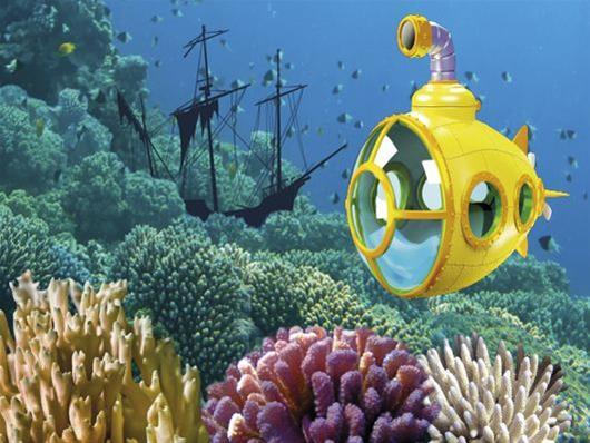 Οι Εξερευνητές των Ωκεανών έρχονται στο Mediterranean Cosmos!