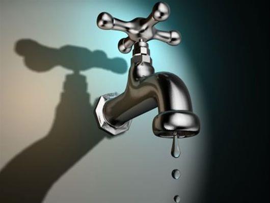 Έκτακτη διακοπή νερού στις Συκιές σε εξέλιξη αυτήν την ώρα