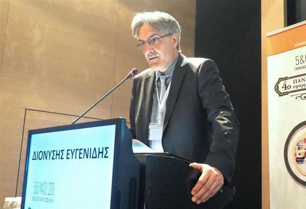 Διαδικτυακό το 6ο Πανελλήνιο Συνέδριο Εφαρμοσμένης Φαρμακευτικής