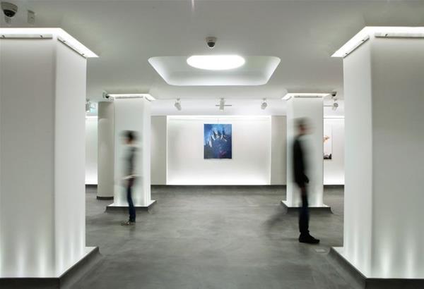 Φιλανθρωπική δημοπρασία σύγχρονης τέχνης Loudos Auctions