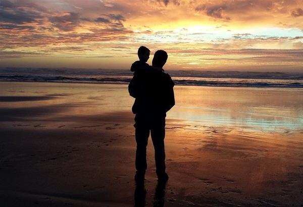 ...μια ζωή που θα είναι δική σου και όχι εξάρτημα της δικής μου