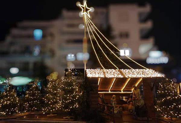 Διαδικτυακές Χριστουγεννιάτικες δράσεις του Δήμου Κορδελιού Ευόσμου