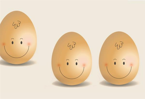 1ο Φεστιβάλ Αβγού στο Ωραιόκαστρο