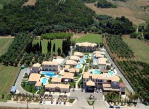Το Olympia Golden Beach Resort & Spa στην κορυφή των 5* θερέτρων παγκοσμίως