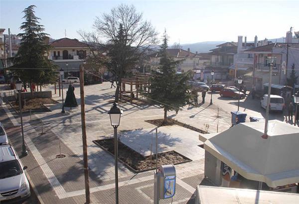 Δήμος Πυλαίας Χορτιάτη: Σε λειτουργία το Περιφερειακό Ιατρείο Φιλύρου