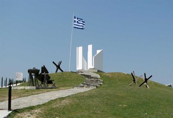 Μέρες Οχυρών 2019: Ρούπελ η Αναβίωση στο Πολεμικό Μουσείο Θεσσαλονίκης.
