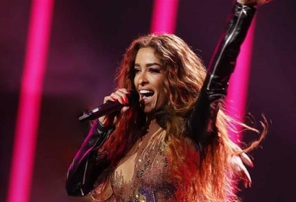 Με αέρα Eurovision και Ελένη Φουρέιρα η έναρξη του τηλεοπτικού show J2US (βίντεο)