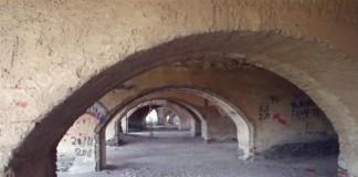 Το φρούριο Αγγελοχωρίου