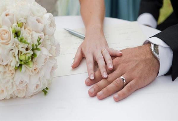 Lock Down - Αναβάλλονται γάμοι και  βαπτίσεις
