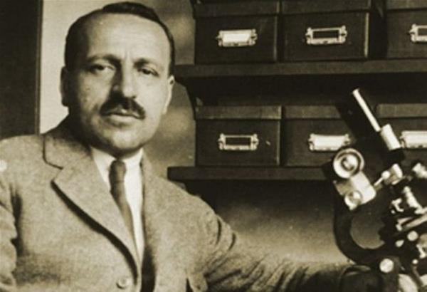 Σαν σήμερα το 1962 πέθανε ο εφευρέτης του «Τεστ Παπ», Γεώργιος Παπανικολάου