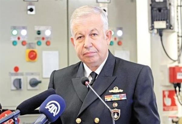 Τζιχάτ Γιαϊτζι: Ο τέως αρχηγός του Π.Ν της Τουρκίας ζητά αποστρατιωτικοποίηση της Αλεξανδρούπολης