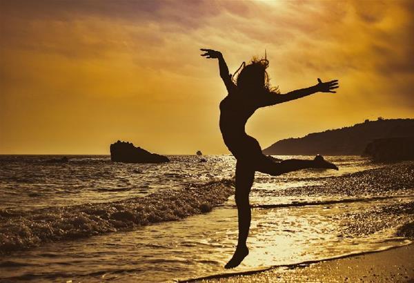«Γιατί χορεύετε;»
