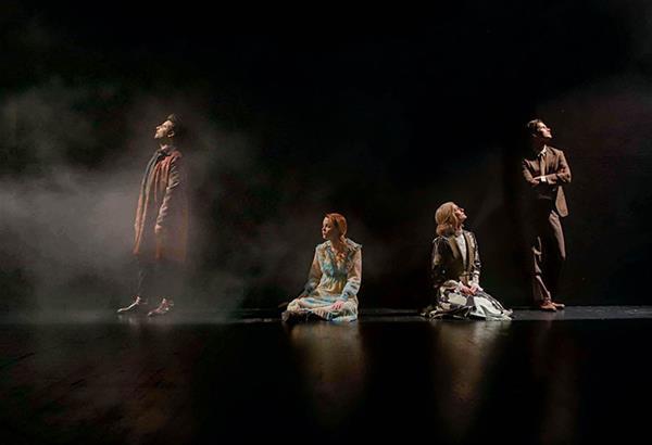 Online o «Γυάλινος Κόσμος» από το Εθνικό Θέατρο