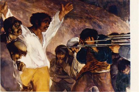 Δωρεάν ξενάγηση στην έκθεση «Goya & Beethoven στο Τελλόγλειο»