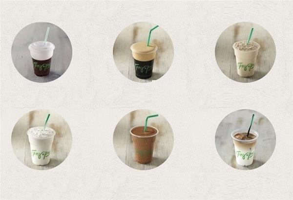 «Γρηγόρης»: «Προσφορά  1+1 καφέ» στις οnline παραγγελίες