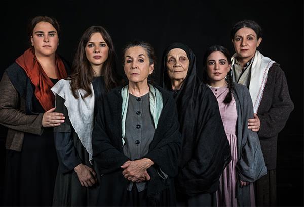 Online οι «Γυναίκες του Παπαδιαμάντη» από το Θέατρο Χώρα