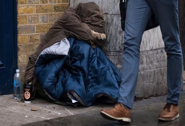 Ηράκλειο: 48χρονος άστεγος άφησε την τελευταία του πνοή στο κέντρο της πόλης
