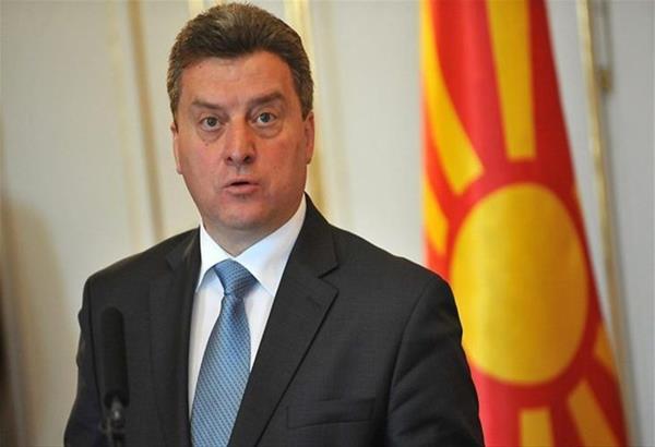 Γκιόργκι Ιβάνοφ: Ο Μουσταφά Κεμάλ είναι Μακεδόνας