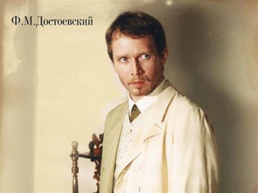 Ο «Ηλίθιος» του Ντοστογιέφσκι  στην ΕΡΤ3