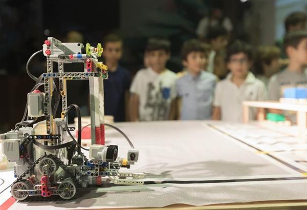 Έναρξη Νέων Τμημάτων Εκπαιδευτικής Ρομποτικής στην Υδρόγειο