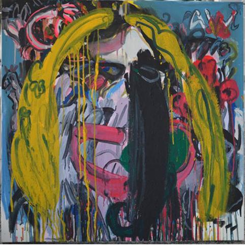 Έκθεση έργων του Στέλλιου Σκούλου στον ΟΤΕ της Καρόλου Ντηλ