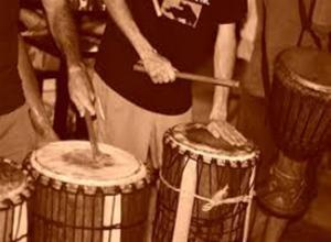 Σύμπραξη νέων μουσικών: Κρουστά στη Ρωμαϊκή Αγορά