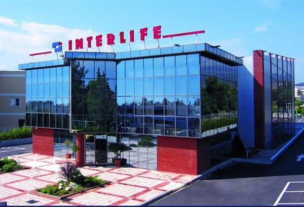 Interlife – Καλλιστώ: Μαζί για το Περιβάλλον