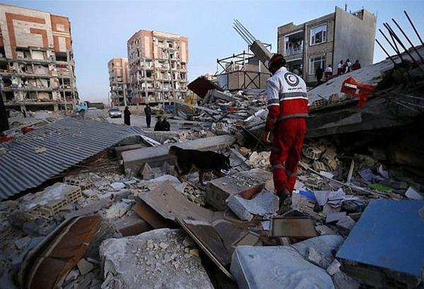 Ισχυρός σεισμός 6 Ρίχτερ ''χτύπησε'' το Ιράν