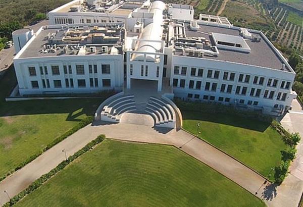 Ερευνητική έδρα από το ΙΤΕ στη Θεσσαλονίκη