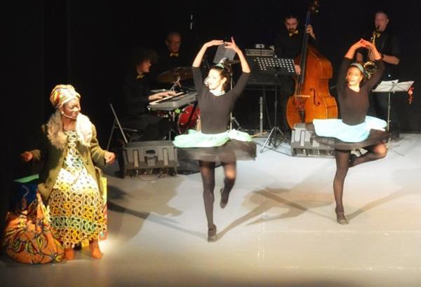 «Jazz for kids: η ιστορία ενός ρυθμού» στο Θέατρο Αριστοτέλειον  (update Αναβάλλεται)