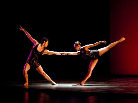 Μήνας Χορού – Φεστιβάλ Ελλήνων Χορογράφων στην Θεσσαλονίκη