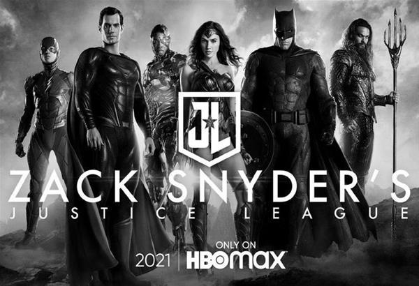 Ορίσθηκε η πρεμιέρα του «Justice League- The Snyder Cut» στην HBOMax (βίντεο)