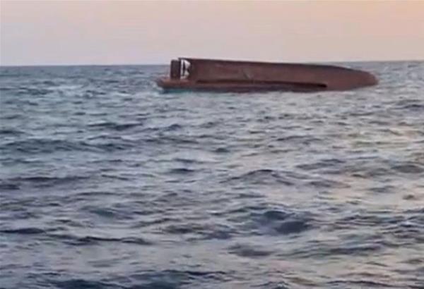 Τέσσερις νεκροί και ένας αγνοούμενος από τη σύγκρουση ελληνικού τάνκερ με τουρκικό ψαροκάικο