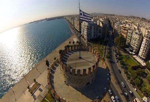 Αίθριος ο καιρός σήμερα στη Θεσσαλονίκη.