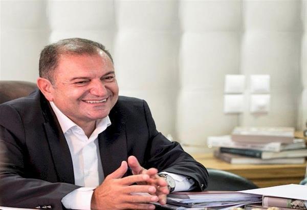 Ιγνάτιος Καϊτεζίδης: Η πόλη είναι σαν να μην υπάρχει lockdown-Να ενταθεί η αστυνόμευση των μέτρων
