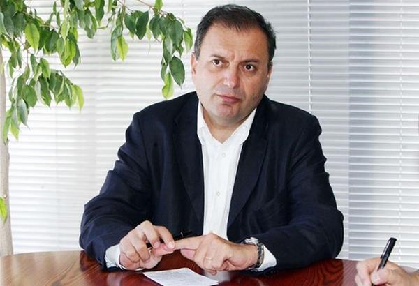Ο δήμαρχος Πυλαίας-Χορτιάτη, Ιγνάτιος Καϊτεζίδης, για τη σύμβαση παραχώρησης της μαρίνας Πυλαίας