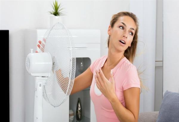 Χρήσιμα ''κολπάκια'' για να καταπολεμήσετε τη ζέστη χωρίς κλιματιστικό