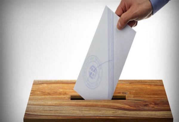 Εxit poll-Ποιοι εκλέγονται δήμαρχοι. Δείτε ζωντανά