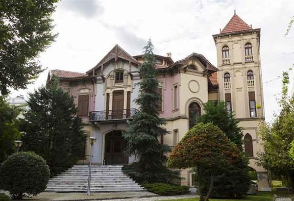 Θεσσαλονίκη: «Βιβλία στον κήπο» από 1 ευρώ, στην αυλή της Βίλας Καπαντζή