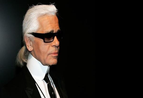Πέθανε ο διάσημος σχεδιαστής της Chanel, Καρλ Λάγκερφελντ σε ηλικία 85 ετών