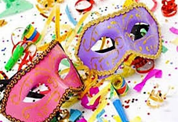 ΑΚΥΡΩΣΗ : Kαρναβάλι-Απόκριες 2020 στη Θέρμη Θεσσαλονίκης