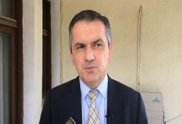 Κοζάνη: Παρέμβαση εισαγγελέα για τα κρούσματα ζήτησε ο Περιφερειάρχης Δυτικής Μακεδονίας.