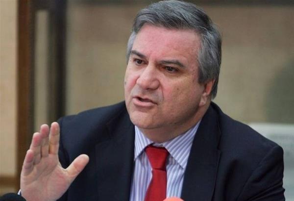 Χάρης Καστανίδης: Ο  ψηφιακός μετασχηματισμός του κράτους οφείλεται στην κυβέρνηση Παπανδρέου