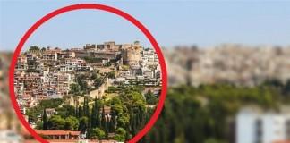 Θεσσαλονίκη: αυτή είναι η καλύτερη βόλτα στα κάστρα και είναι δωρεάν (video)