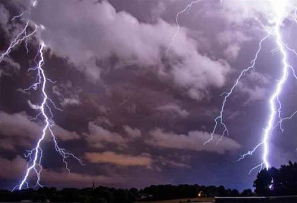Έκτακτο Δελτίο Επιδείνωσης Καιρού από την ΕΜΥ- Έρχονται  βροχές, καταιγίδες και θυελλώδεις άνεμοι.